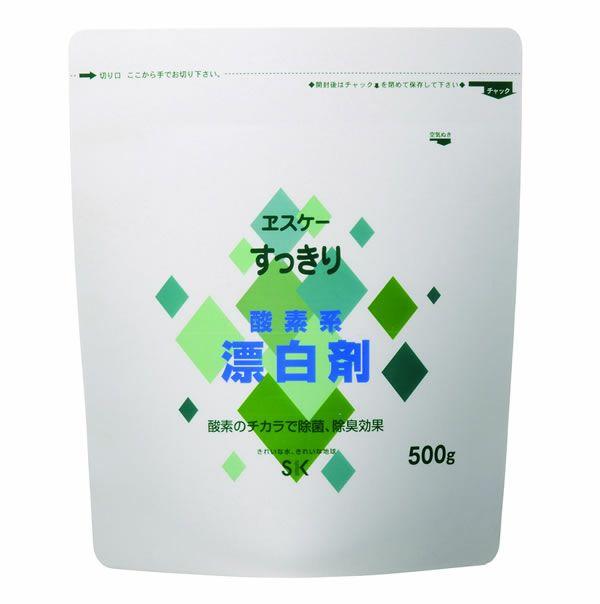 エスケー石鹸 酸素系漂白剤